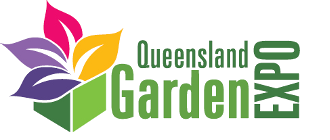 Queensland Garden Expo logo